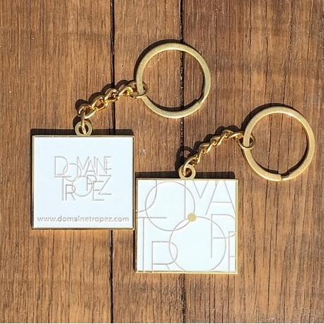 Porte-clés Domaine Tropez