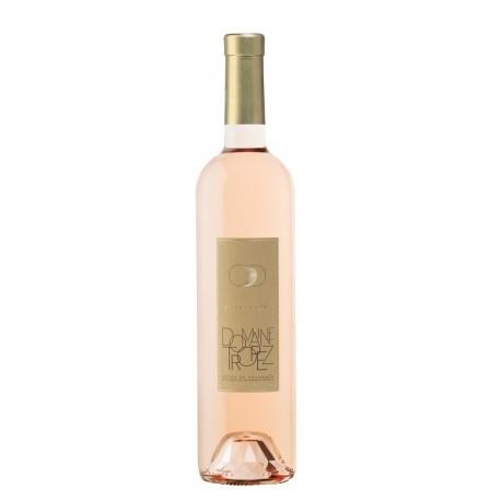 Cuvée Sublime Rosé 75 cL