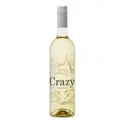 1 carton Crazy Tropez Blanc 75cL