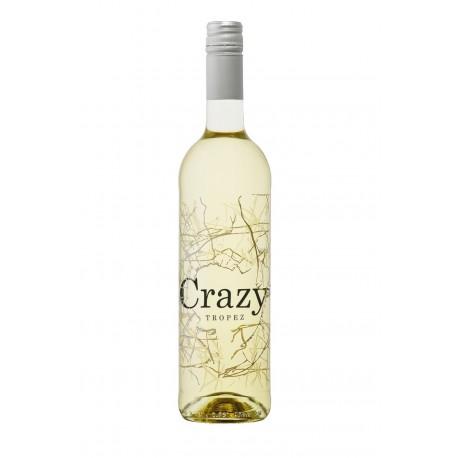 Crazy Tropez Blanc 75cL