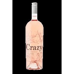 Crazy Tropez Rosé 150cL